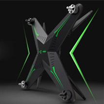 零度智控XIRO无人机XPLORER