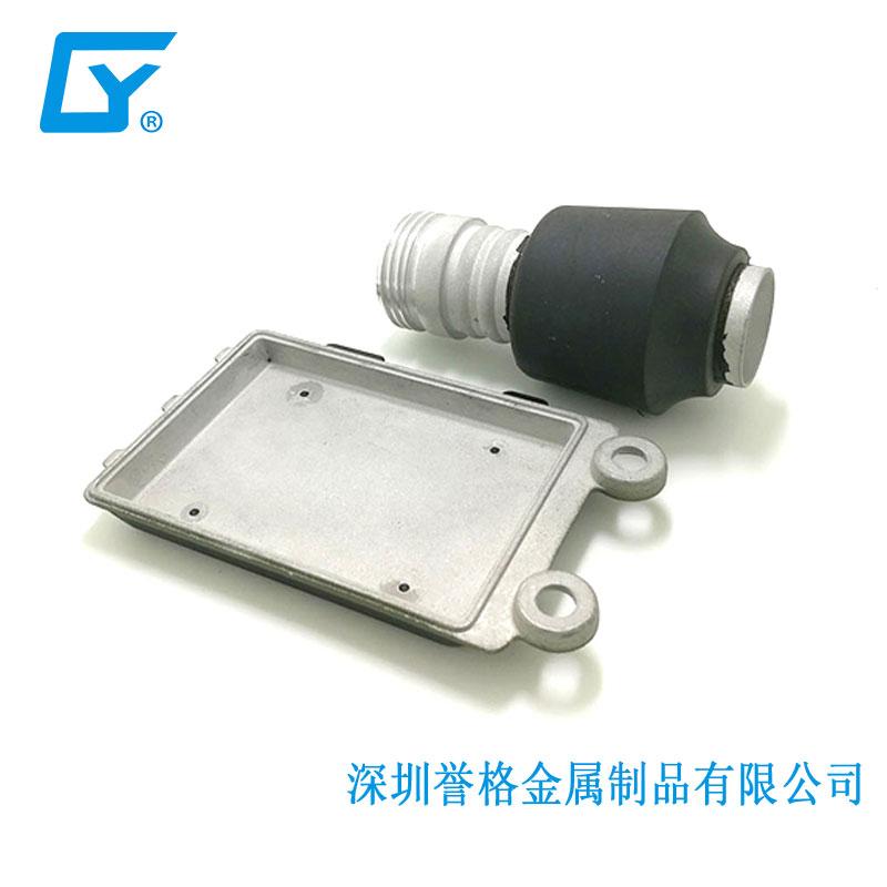 镁合金压铸产品