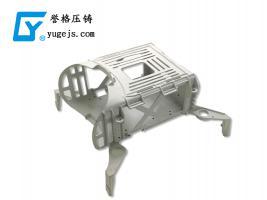 影响镁合金压铸件质量的几个主要因素