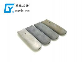 镁合金压铸压铸模八项技术标准