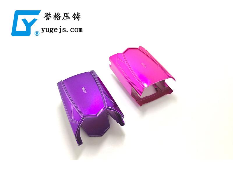 铝合金压zhu的guang泛性能