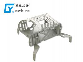 铝合金压铸生产厂家