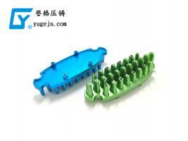 电镀液中的成分对深圳压铸公司电镀产品的影响