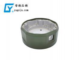 铝合金压铸将是轻量化的优选