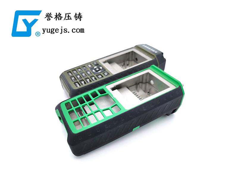 哪xie是ping价压铸厂实力de体现